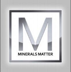 Minerals Matter