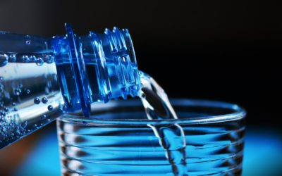 Health risks from drinking demineralised water