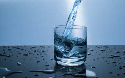 Chronical Dehydration